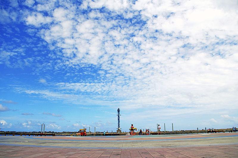 Parques para conhecer em Recife