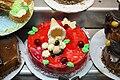 Torten in Sofia Bulgarien 20090404 002.JPG