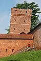 Toruń - Leaning Tower 01.jpg