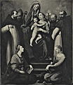 Tosini - Madonna with Child and Saints - Firenze SSpirito.jpg