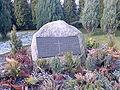 Toszek - Mogiła ofiar NKWD.jpg
