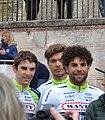 Tour La Provence 2019 - Avignon - présentation des équipes - Wanty Gobert (2).jpg