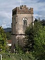 Tower, St Andrew's Church, Stokeinteignhead - geograph.org.uk - 786290.jpg