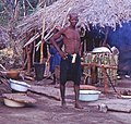 Town Chief, Kamamodia, Sierra Leone, 1967 (6006710153).jpg