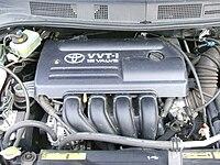 Toyota Zz Engine Wikipedia
