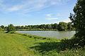 Tržek, Borovec pond.jpg