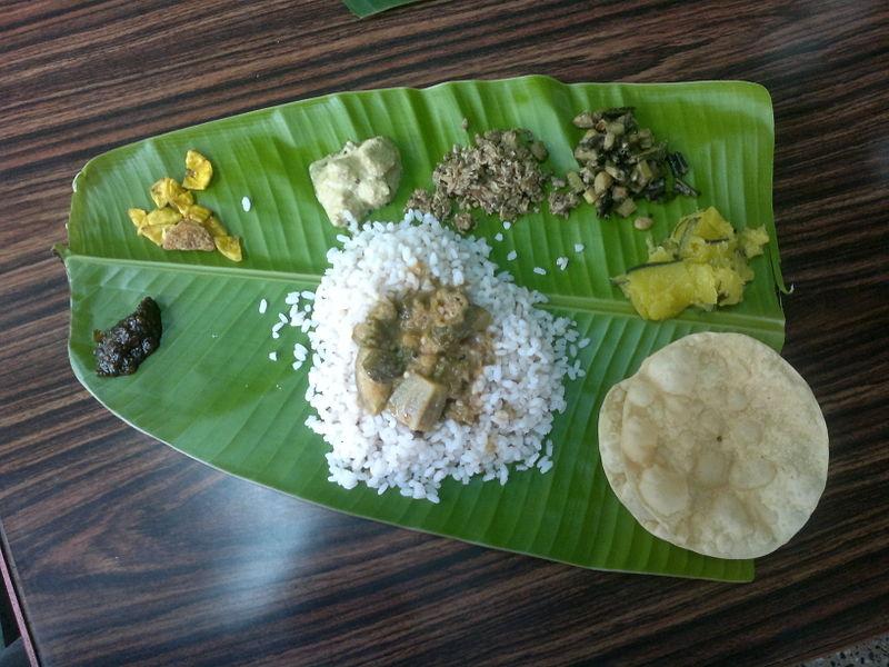 Kadaloram Restaurant