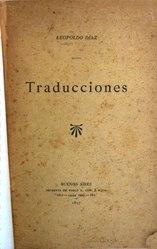 Leopoldo Díaz: Traducciones