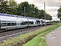 Train TER SNCF Class B 81500 Ligne ferroviaire Mâcon Ambérieu Route Prales Perrex 5.jpg