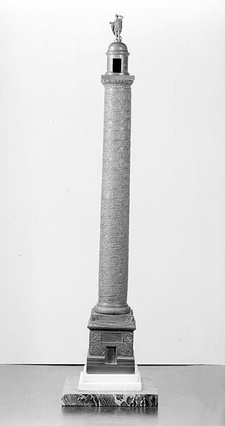 trajan's column - image 9