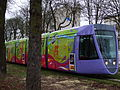 Tramway reims lavande tour de france teisseir.JPG