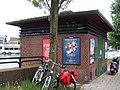 Transformatorhuis bij Kinderbrug..JPG