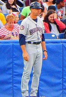 Travis Fryman American baseball player