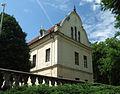 Trebisov Andrassyovsky kastiel (main building)-31.jpg