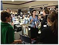 Tribune newsroom, 2012 election night (8167678527).jpg