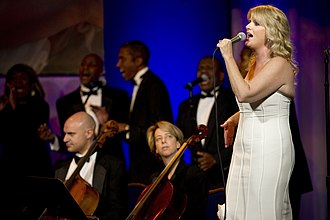 Trisha Yearwood - Trisha Yearwood, 2010