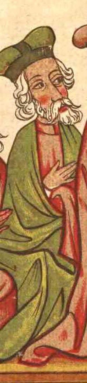 Trojden I, Duke of Masovia - Image: Trojden I