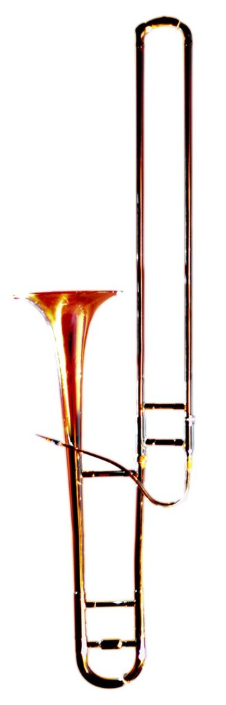 P. D. Q. Bach - Tromboon