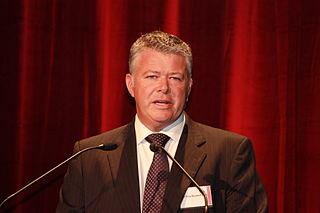 Troy Buswell Australian politician