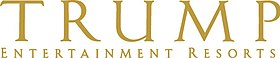 logo de Trump Entertainment Resorts