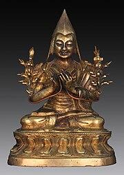 Tsong-Khapa-Je-Tsongkhapa