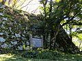 Tsuwano Castle 11 Tenshu pedestal 1.JPG