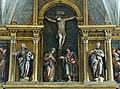Tudela de Duero iglesia Asuncion retablo mayor centro 3º cuerpo ni.jpg