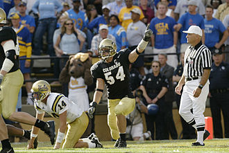 Sean Tufts - Tufts v. UCLA 2003