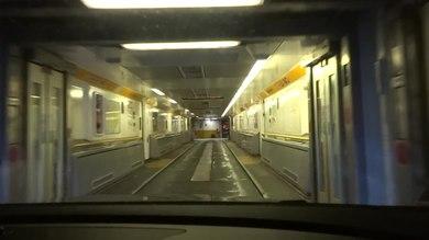 Fichier:Tunnel sous la Manche - Navette Le Shuttle (E).ogv