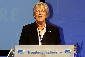 Turid Iversen - Turid Wickstrand Iversen