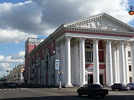 Тверской областной академический театр драмы