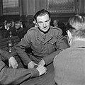Tweede wereldoorlog, zuiveringen, rechtspraak, Bestanddeelnr 900-5605.jpg