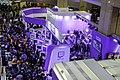 Twitch booth, Taipei Game Show 20170124b.jpg