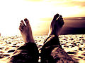 Two Foot in Dune of Pyla.jpg