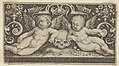 Two Genii with a Skull and Grasshoppers MET DP837166.jpg