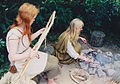 Two working girls iron age.jpg