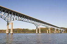 Tydings Bridge