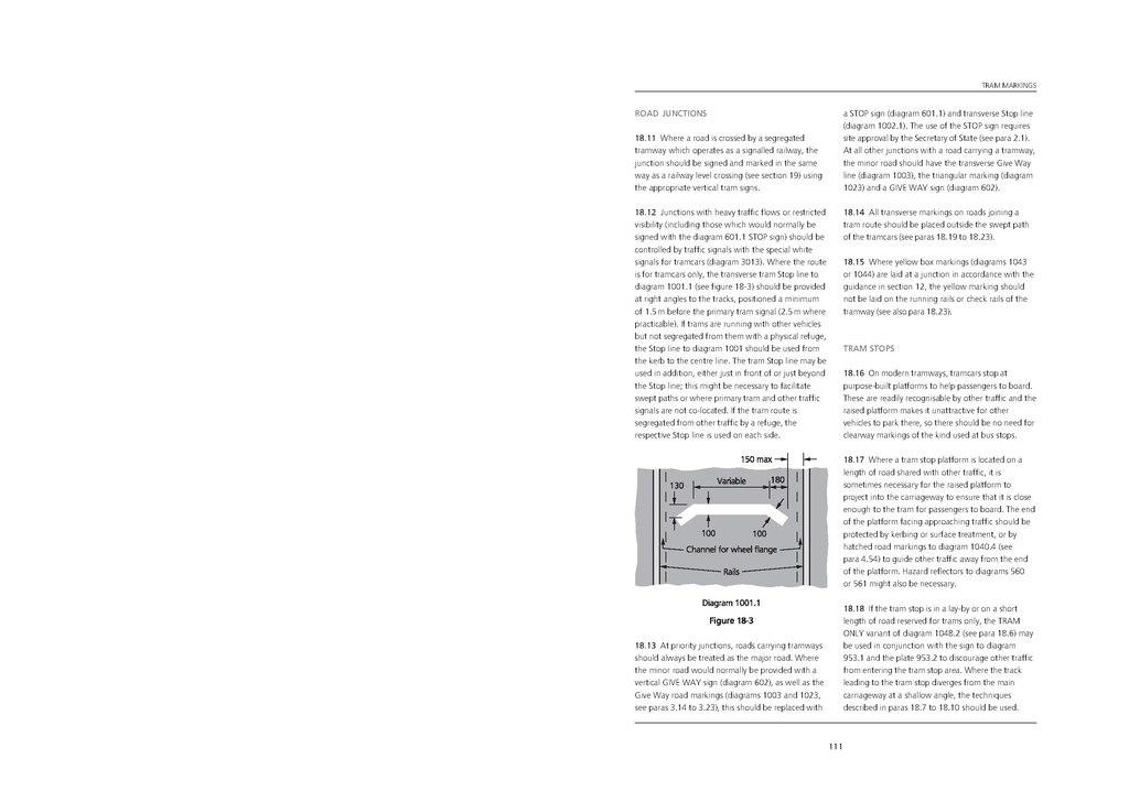 ontario traffic manual book 8