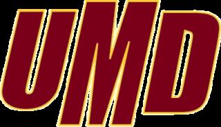 Minnesota–Duluth Bulldogs womens ice hockey