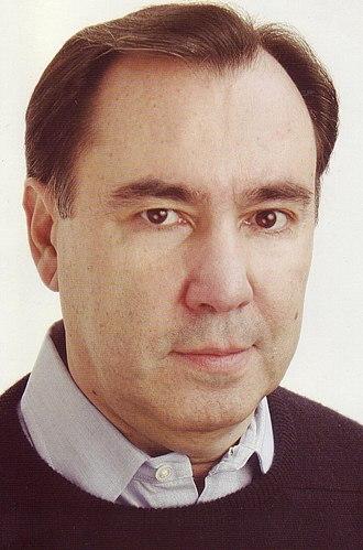 Alberto Reyes - Image: U Nintepreter Alberto Reyes Carnegie Pianist Commons