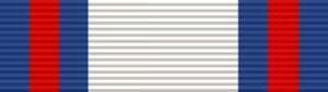 18 May 1811 Medal - Ribbon of the third class medal