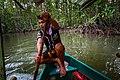 USAID Measuring Impact Conservation Enterprise Retrospective (Philippines; Nagkakaisang Tribu ng Palawan) (38483492010).jpg