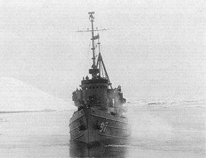 USS Alsea (AT-97)