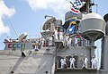 USS Lake Erie as the ship returns to Joint Base Pearl Harbor-Hickam 140616-N-WF272-059.jpg