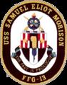 USS Morrison (FFG-13) COA.png
