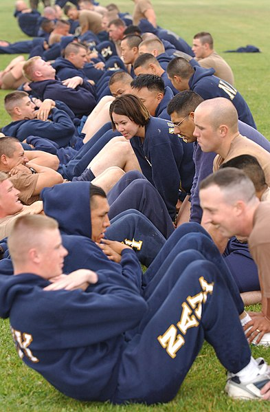 File:US Navy 030523-N-1485H-003 Seabees conduct their sit-up portion of the Navy Physical Readiness Test.jpg