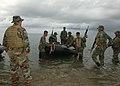 US Navy 110703-N-NJ145-240 The Philippine Marine Battalion Landing Team and U.S. Sailors participate in riverine operation exercises during Coopera.jpg