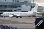 UTair, VQ-BID, Boeing 737-45S (26964114916).jpg