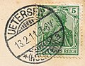 Uetersen Poststempel 1911.jpg