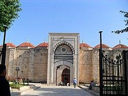 Ulucami, Tarsus, Mersin Province.jpg